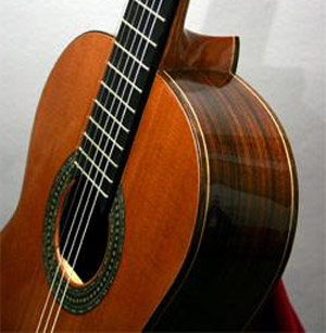 Classical Guitar Lessons - Huber Guitar Studio